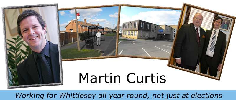 martin curtis' personal website